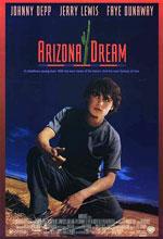 Постер Аризонская мечта , Arizona Dream
