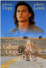 Постер Що турбує Гілберта Грейпа?, What's Eating Gilbert Grape
