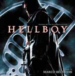 Постер , Hellboy
