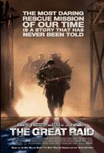 Постер Великий рейд, Great Raid, The