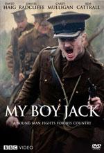 Постер Мой мальчик Джек, My Boy Jack