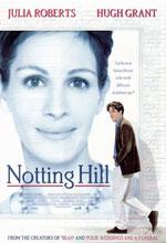 Постер Ноттінг Хілл, Notting Hill