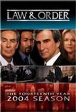Постер Закон і порядок, Law & Order