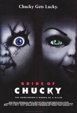Постер Невеста Чаки , Bride of Chucky