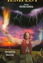 Постер Вызывающий бурю, Tempest, The