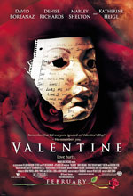 Постер День Святого Валентина, Valentine