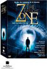 Постер Сумеречная зона, Twilight Zone, The