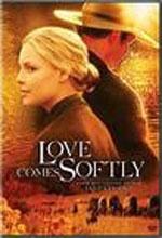 Постер Любов приходить тихо, Love Comes Softly