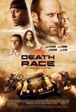 Постер Смертельная гонка, Death Race