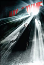 Постер Макс Пэйн, Max Payne
