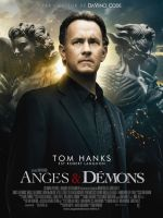 Постер Янголи та Демони, Angels & Demons