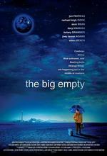 Постер Большая пустота, Big Empty, The
