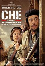 Постер Час Че: Частина перша, Che: Part One