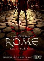 Постер Рим , Rome