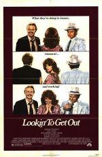 Постер В поисках выхода , Lookin' to Get Out