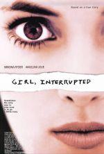 Постер Перерване життя, Girl, Interrupted ... Lisa Rowe