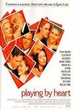 Постер Мінливості кохання, Playing by Heart