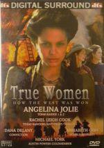 Постер Настоящая женщина, True Women