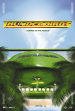 Постер Предвестники бури, Thunderbirds, The