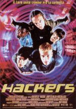Постер Хакеры , Hackers