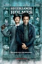 Постер Шерлок Холмс, Sherlock Holmes