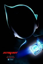 Постер Астробой, Astro Boy