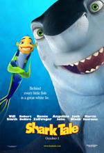 Постер Підводна братія, Shark Tale