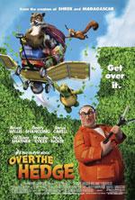 Постер Лесная братва, Over the Hedge