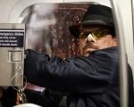 Опасные пассажиры поезда 123
