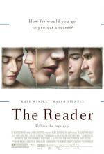 Постер Читець, Reader, The