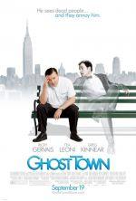 Постер Місто привидів, Ghost Town