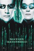 Постер Матрица: Перезагрузка, Matrix Reloaded, the