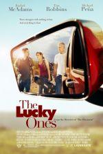 Постер Щасливчики, Lucky Ones, The