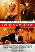 Постер Кадиллак Рекордс, Cadillac Records