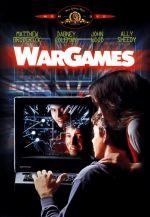 Постер Военные игры, WarGames