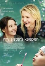 Постер Мій ангел-охоронець, My Sister's Keeper