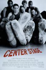 Постер Авансцена, Center Stage