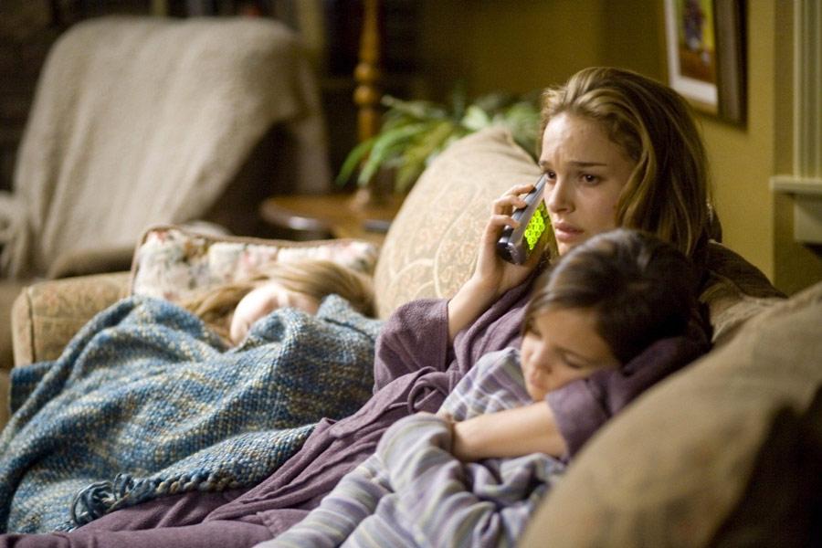 Natalie Portman Films