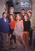 Постер Баффі - винищувачка вампірів, Buffy the Vampire Slayer
