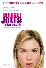Постер Бриджет Джонс: грани разумного, Bridget Jones: The Edge of Reason