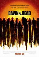Постер Рассвет мертвецов, Dawn of the Dead