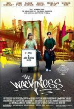Постер Безумие, Wackness, The