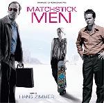 Постер , Matchstick Men