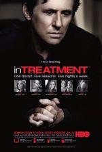 Постер Лечение, In Treatment