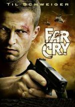 Постер Фар Край, Far Cry
