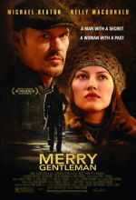 Постер Веселий пан, Merry Gentleman, The