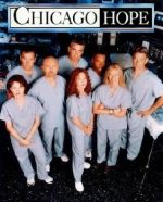 Постер Надежда Чикаго, Chicago Hope