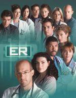 Постер Скорая помощь, ER