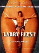 Постер Народ против Ларри Флинта, People vs. Larry Flynt, The