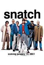 Постер Великий куш, Snatch